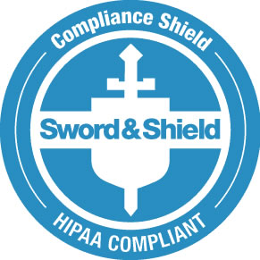 Sword & Shield HIPAA Compliance Program-Compliant